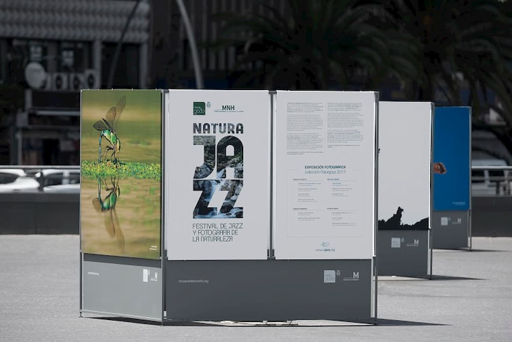 Naturajazz 2018