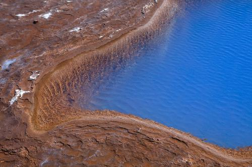 Geysir Islandia