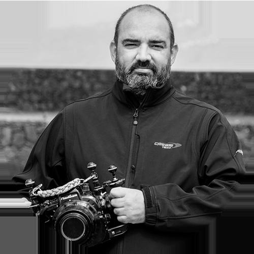 Sacha Lobenstein - Pequeña vida submarina en las costas de Canarias